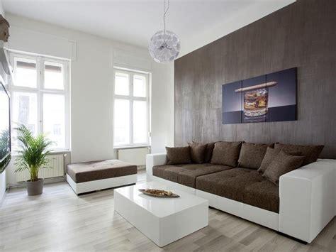 Wohnzimmer Braun Bilder