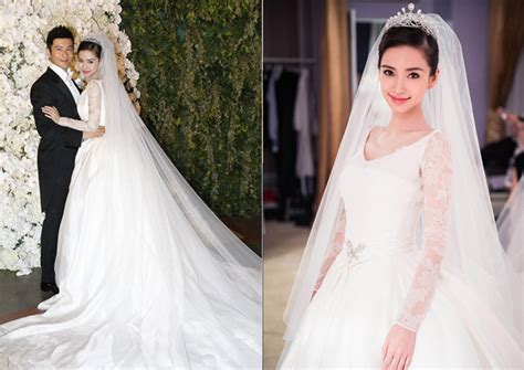 12 Stunning Celebrity Wedding Gowns Of 2015  Asia Wedding. Corset Under Wedding Dress Plus Size. Wedding Dresses Lace Italian. A Line Wedding Dresses Dublin. Short Wedding Dresses Under 50 Dollars. Big Bang Taeyang Wedding Dress Lyrics English. Oscar De La Renta Wedding Dresses Los Angeles. Wedding Dress Style For Apple Shape. Destiny Informal Wedding Dresses