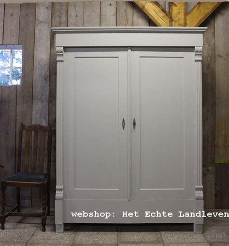 picture kitchen cabinets 13 best landelijke kasten images on closets 1483