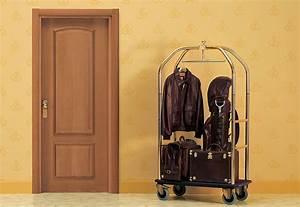 Porte En Bois Intérieur : cuisine belle image des portes bois image porte bois ~ Dailycaller-alerts.com Idées de Décoration