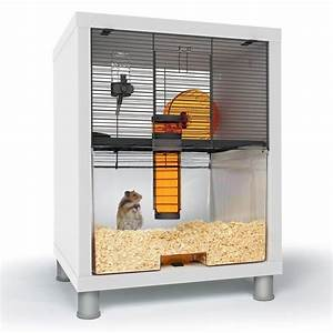 Omlet Qute Hamster Cage | Pet Stuff | Pinterest | Hamsters ...
