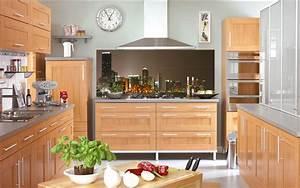 Credence Cuisine Originale : credence cuisine originale maison design ~ Premium-room.com Idées de Décoration