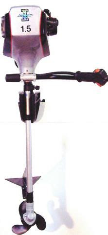 Mini Outboard Boat Motors by Sailboats To Go 187 Island Hopper Gas Outboard Motors For