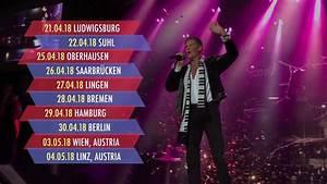 David Hasselhoff 2018 : david hasselhoff live 2018 30yearslookingforfreedom youtube ~ Medecine-chirurgie-esthetiques.com Avis de Voitures