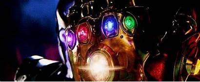 Thanos Infinity Radiation Gamma Ironman Affected War