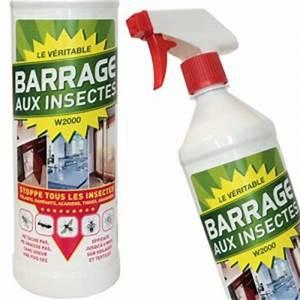 Barrage Aux Insectes Gifi : le v ritable barrage aux insectes w2000 ~ Dailycaller-alerts.com Idées de Décoration