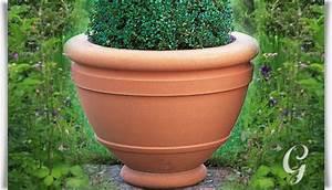 Blumentöpfe Aus Stein : gro er blumentopf xxl stein cardington manor ~ Lizthompson.info Haus und Dekorationen