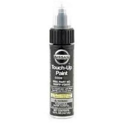 nissan touch up paint ebay
