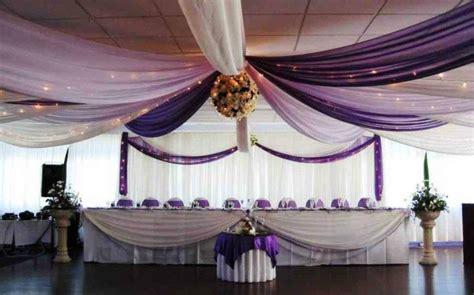 wedding drapery 10pcs lot wedding ceiling draper canopy drapery 10mx0 7m