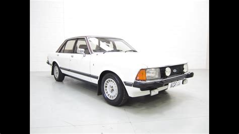 magnificent mk ford granada    owners
