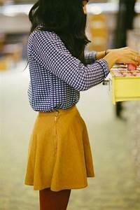 Quelle Couleur Associer Au Jaune Pale : les 25 meilleures id es de la cat gorie chemise carreaux femme sur pinterest chemise ~ Melissatoandfro.com Idées de Décoration