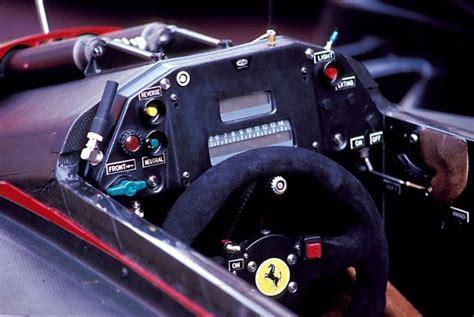 John Barnard And The Ferrari Gearbox That Revolutionised