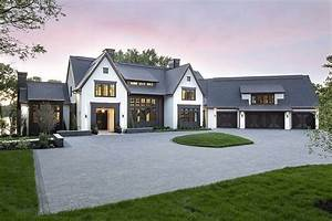 Lake, Home, Design, Ideas