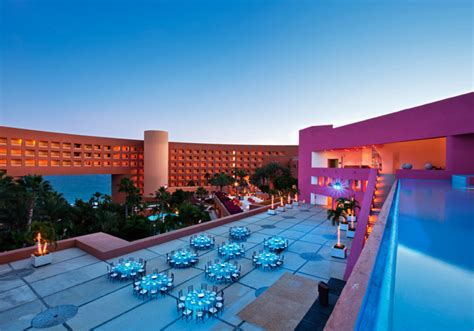 On Location Starwood Hotels Los Cabos