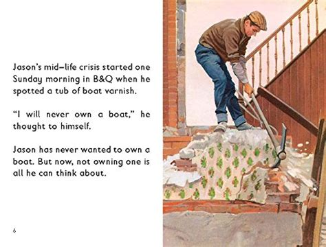The Shed Book Ladybird ladybird books for grown ups hilarious picture books