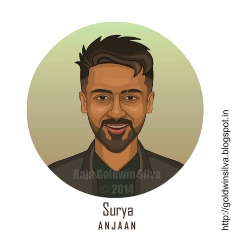 Anjaan Surya Hairstyle Name Drone Fest
