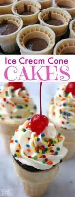 25 best ideas about kid desserts on birthday