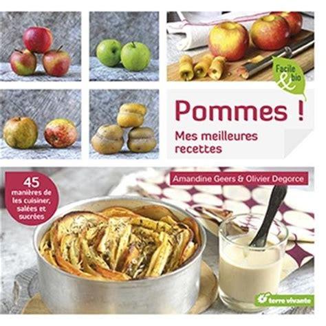 cuisiner les pommes pommes cuisiner les pommes bien être au naturel