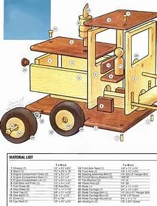 Wooden Road Grader Plans • WoodArchivist