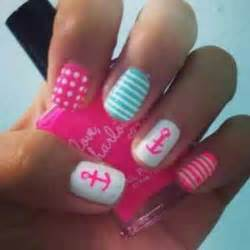 Pink color nail art designs dfemale beauty tips skin