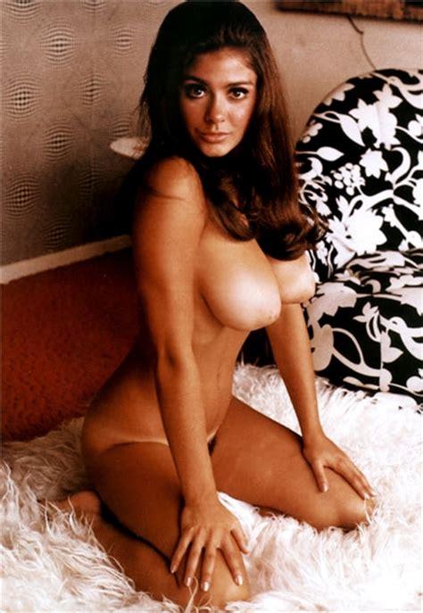 """Celebrity Nude Century: Russ Meyer's 'Babes Of Weird Cinema"""""""