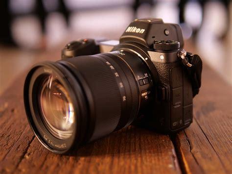nikon z6 camera z7 cameralabs lens far cameras
