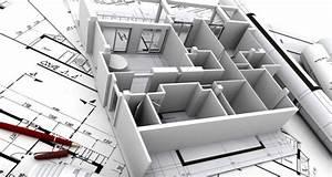 Plan De Construction : le plan de construction plan de construction maison ~ Melissatoandfro.com Idées de Décoration