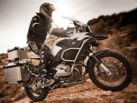 Bmw R 1200 Gs Adventure 2012