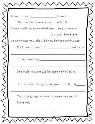 letter to future self template compassionate tricks of the trade intro letter and supply list freebies included