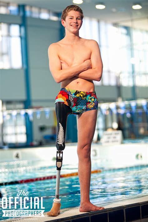 legged swimmer      waikato independent