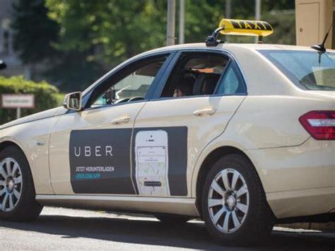 Uber Startet Service Uberx In Berlin