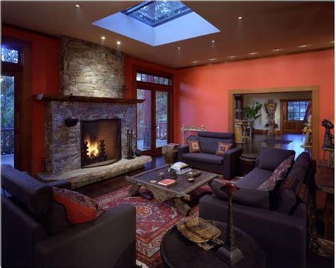 Southwest Living Room : 4 Amazing Southwestern Style Interior Design Ideas