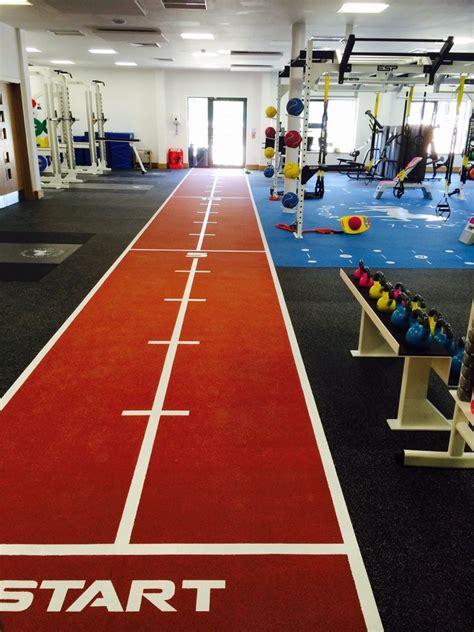 Headington School  Home Gym Ideas  Pinterest Sprint