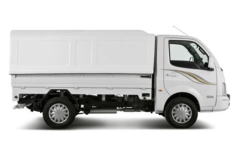 Tata Ace Picture by Ace Meeting Your Business Needs Tata Motors