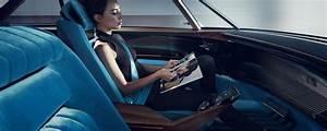 Peugeot Voiture Autonome : peugeot e legend concept manifeste autonome ~ Voncanada.com Idées de Décoration