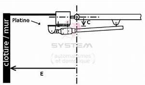 Motorisation A Verin : kit motorisation portail battant 18 12v 2 3m par vantail p ~ Premium-room.com Idées de Décoration