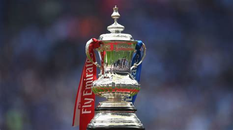 2020 FA Cup Final to Be Named 'Heads Up FA Cup Final' as ...