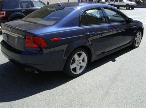 Cheap Acura Tl by 2005 Acura Tl Sedan For Sale In Ny 10000