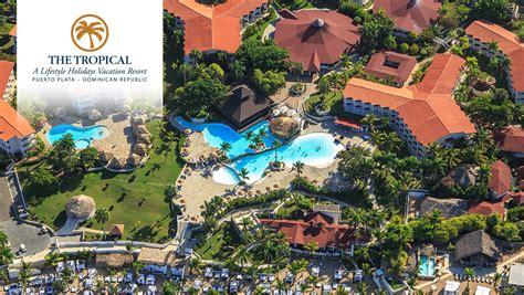 lifestyle tropical beach resort  spa  inclusive