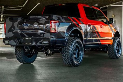 hottest ford truck gallery   ford truckscom