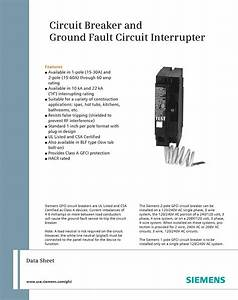 3 Phase Gfci Circuit Breaker Diagram
