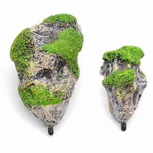 Aquarium Deko Steine : floating rock schwebender stein g nstig kaufen im shop ~ Frokenaadalensverden.com Haus und Dekorationen