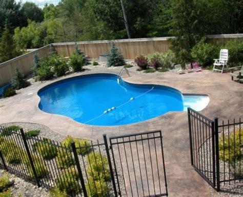 backyard swimming pool designs marceladickcom