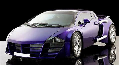 'Taarzan' - The Wonder Car abandoned