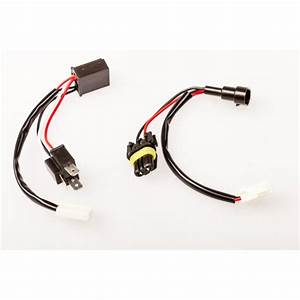 Led Light Bar Wiring Harness
