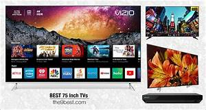 The 9 Best Hd 75 Inch Tv Reviews For Home Entertainment Experience