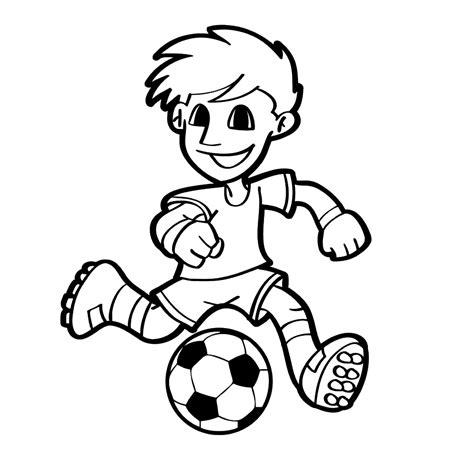 Kleurplaat Handbal by Leuk Voor Sport Voetbal Kleurplaten