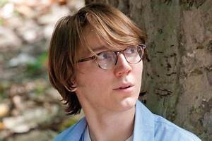 Paul Dano in the movie Ruby Sparks | cool glasses | Pinterest