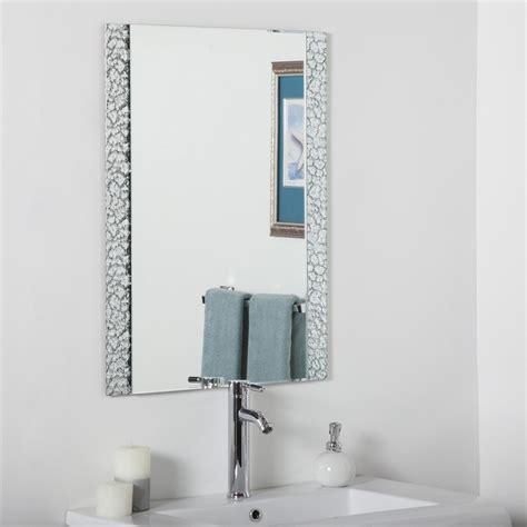 decor wonderland ssms vanity bathroom mirror atg stores