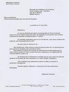 Modele De Resiliation Assurance : modele lettre resiliation responsabilite civile ~ Gottalentnigeria.com Avis de Voitures